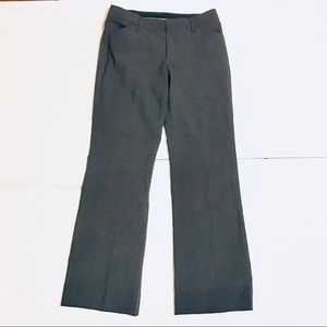 GAP Perfect Trouser charcoal grey
